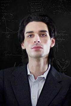 Dr. Matthew C. Levy