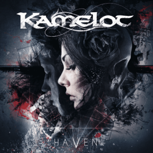 KAMELOT - HAVEN -01 MAI - NAPALM RECORDS