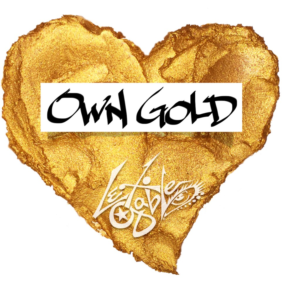 OWN GOLD Details