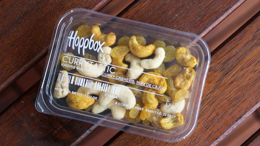 Hoppbox, la box suisse des snacks et en-cas healthy-11