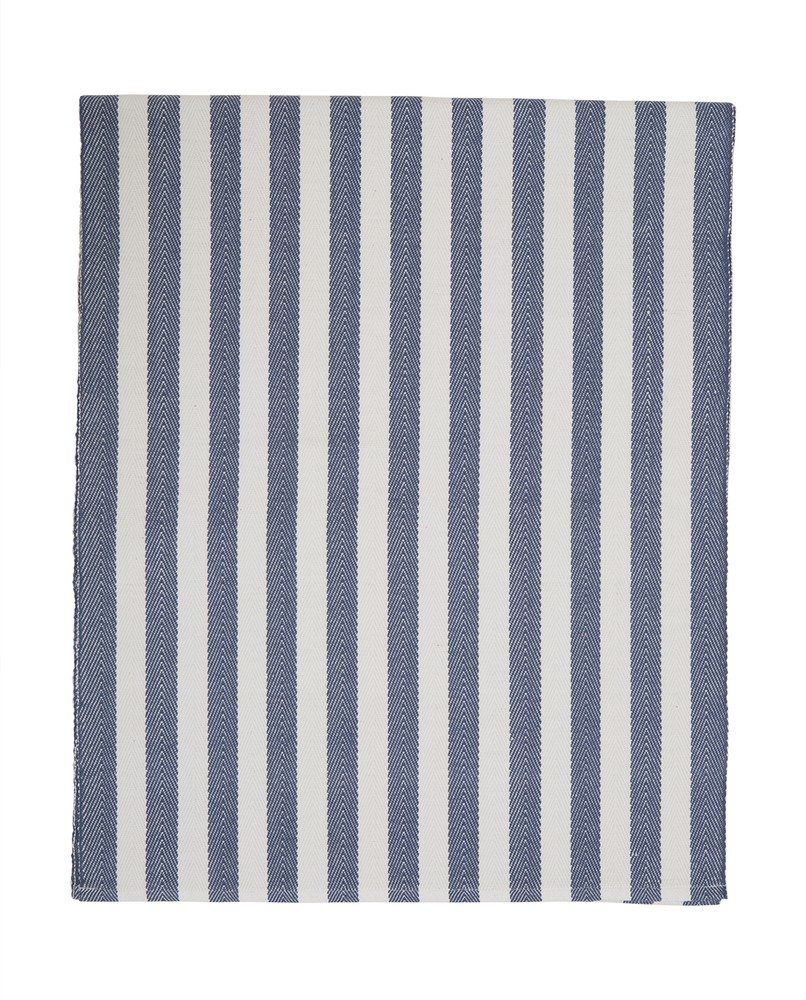 Decoration Nappe De Table Striped Runner