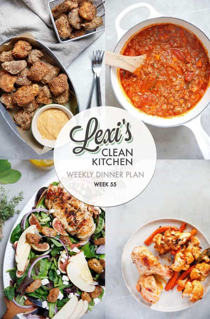 Meal Plans Archives - Lexi\u0027s Clean Kitchen