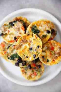 Riveting Tex Mex Flavors Tex Mex Recipes Egg Muffin Cups Turkey Ken Tex Mex Recipes Pdf Egg Muffin Cups Style