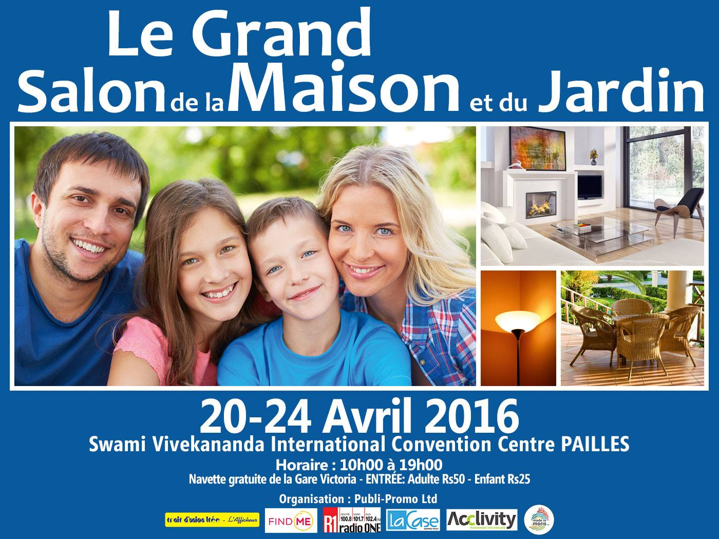Salon De Jardin Promo Discover More On The Salon De La Maison Et Du Jardin Lexpress