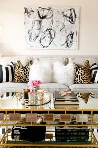 Ten Coffee Table Decor Ideas