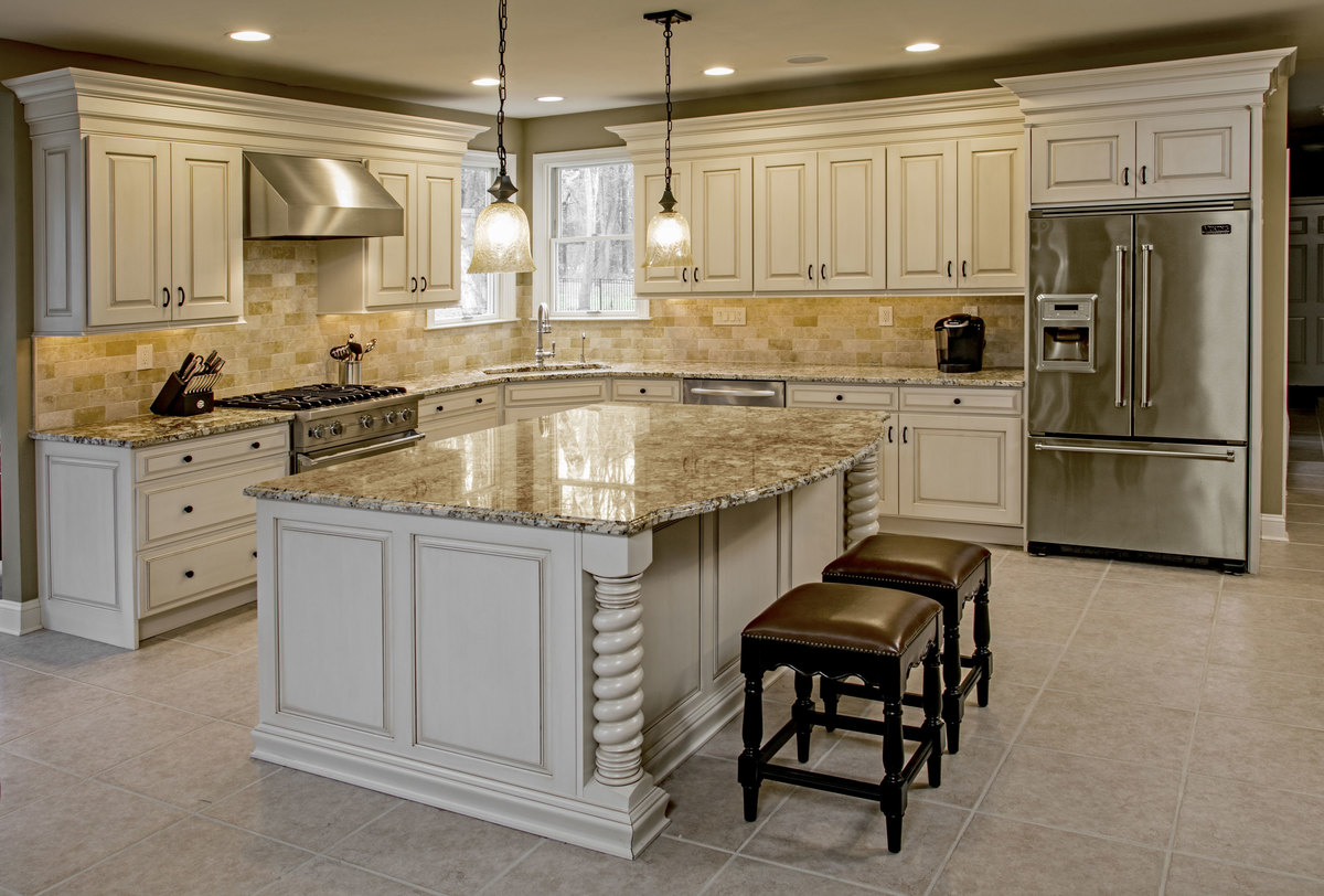 Kitchen Cabinet Refacing Let39s Face It