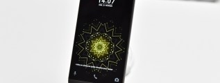 #1 in Our List of the Top 5 LG Touch Screen Phones - LG G5