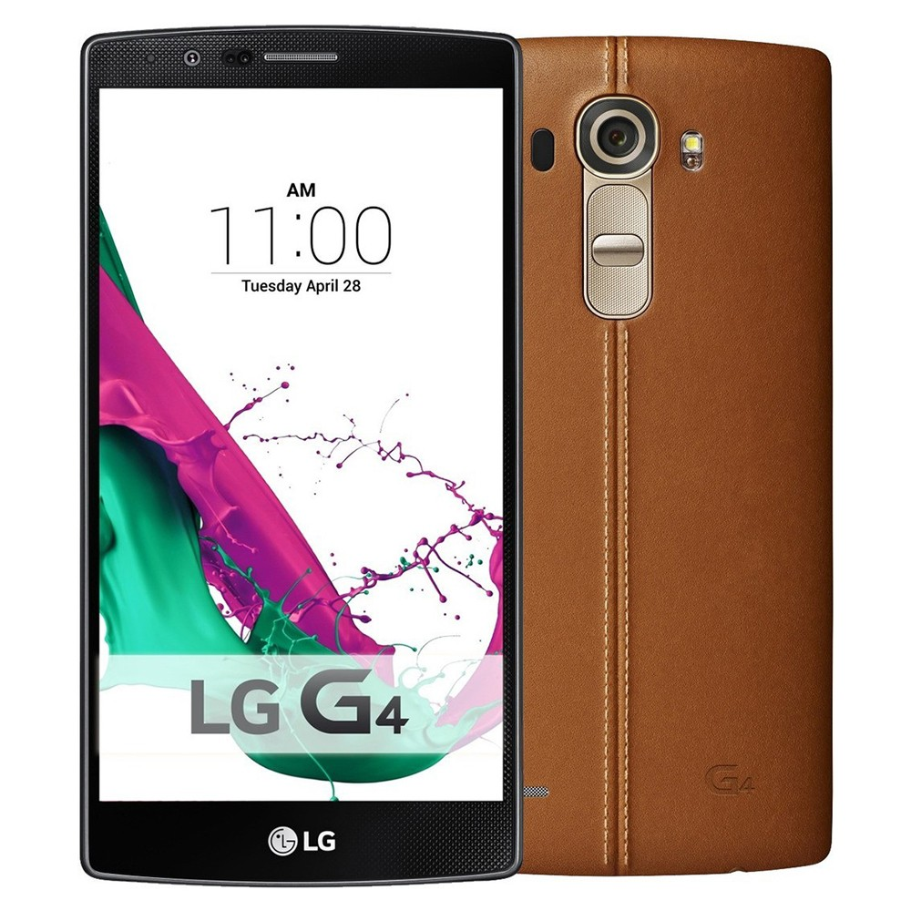 #3 in Our Most Attractive LG Phone Model List - LG G4