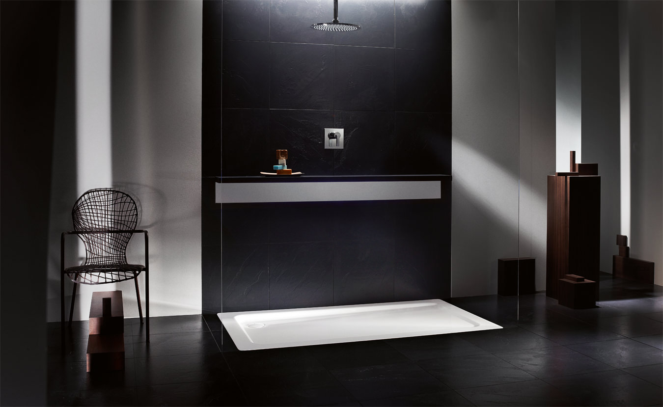 Kaldewei Xetis Kaldewei Avantgarde Superplan Xxl 1800 X 800mm Steel Shower Tray