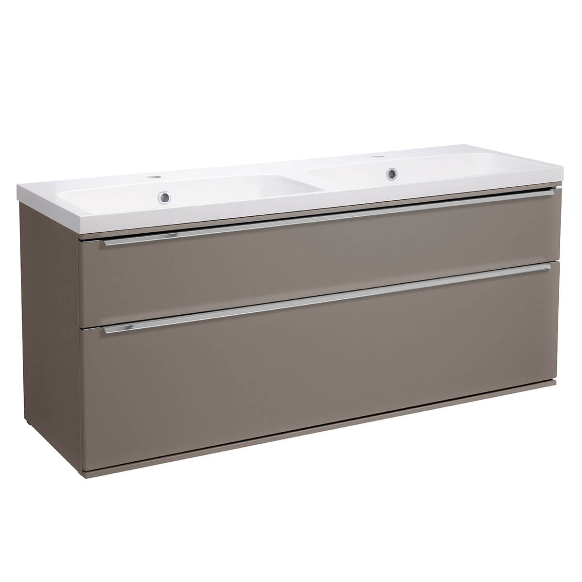1200mm Vanity Units Roper Rhodes Scheme 1200mm Wall Mounted Vanity Unit