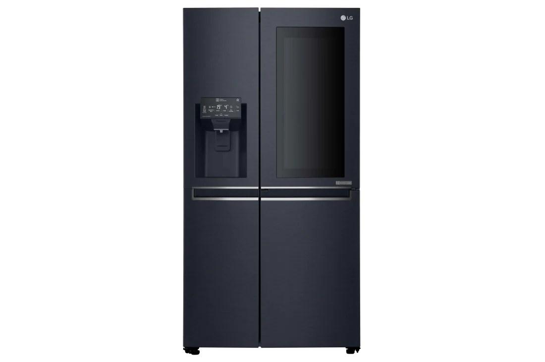 Kühlschrank Lg : Kühlschrank lg internet kühlschrank haushaltsgerät waschmaschine lg