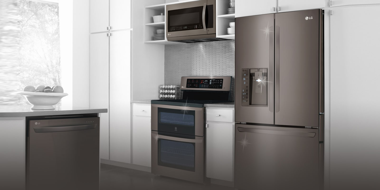 Appliance Kitchen Kitchen Appliances Stoves Fridges And More Lg Canada