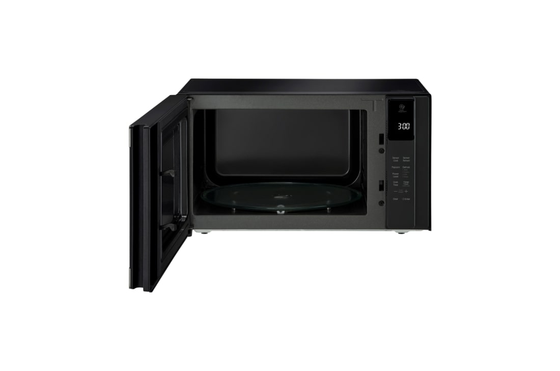 Lg Lmc1575bd 1 5 Cu Ft Neochef Countertop Microwave With Smart Inverter And Easyclean Lg Canada