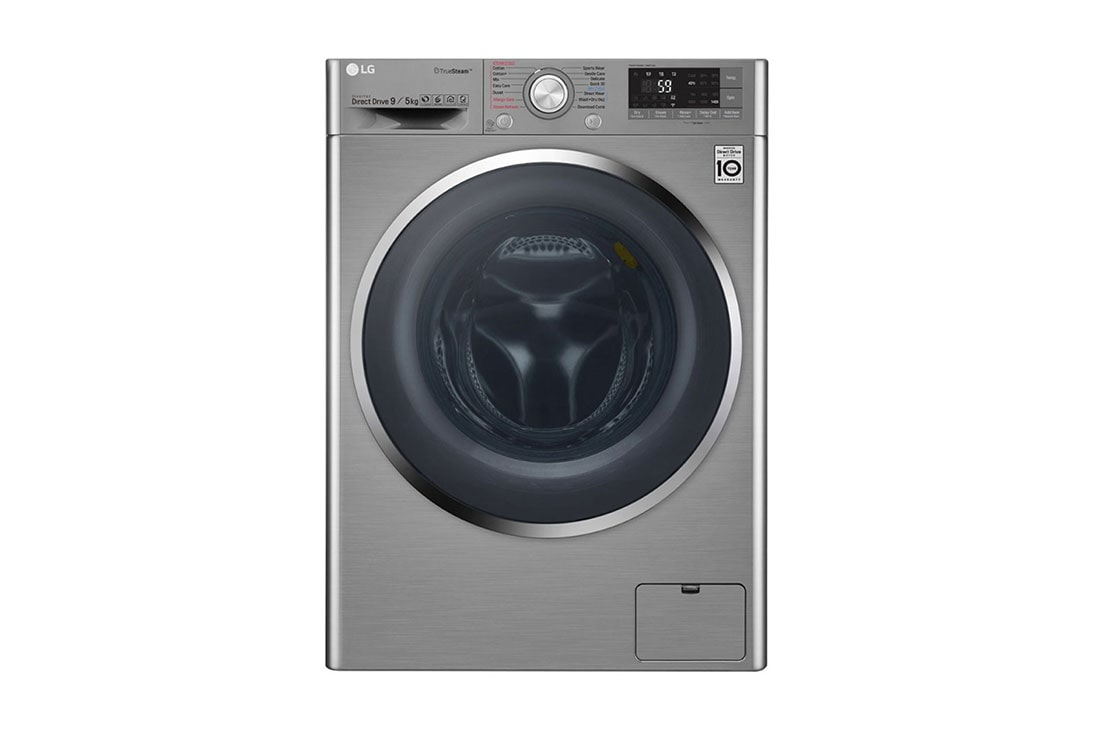 New Washer And Dryer F4j8vhp2sd