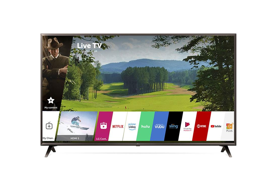 43 Inch Tv 43uk6300pue