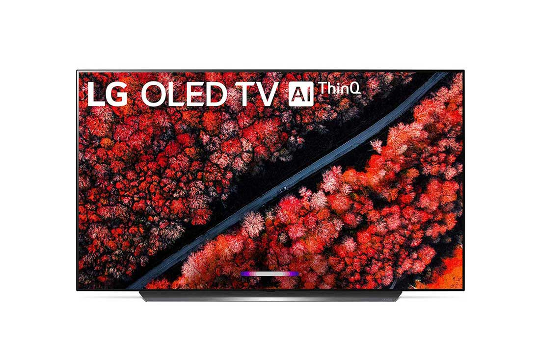 Tv Board Pinterest Lg C9 55 Inch Class 4k Smart Oled Tv W Ai Thinq 54 6 Diag