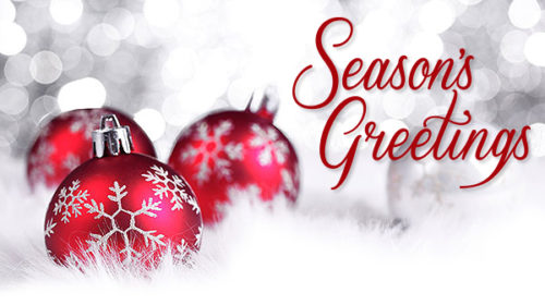 Happy Holidays\u0027 is code for \u0027Merry Christmas\u0027 and \u0027Happy (Christian - happy holidays and new year greetings