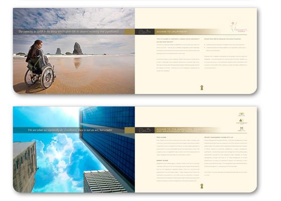 Annual Reports Printing Dallas Annual Reports Design