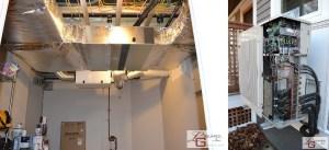 VRF Mini-Split Heat Pumps Providence Rhod Island LG Squared2