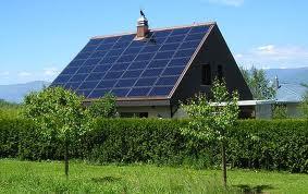 Performance First Solar Panels
