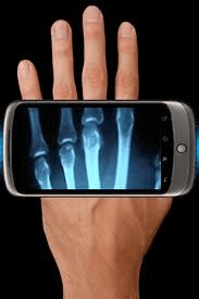 Descargar X-Ray Scanner para celulares