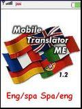 Descargar aplicacion Traductor Ingles Español para celulares