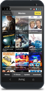Showbox App Free Movies And TV Shows