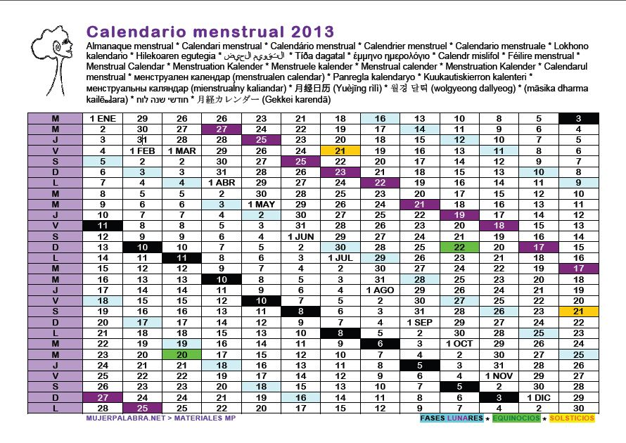 A Menstrual Calendar Strawberry Pal Your Online Menstrual Calendar Calendario Mestrual New Calendar Template Site