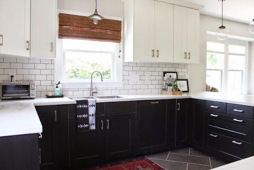 kitchen renovation cost breakdown