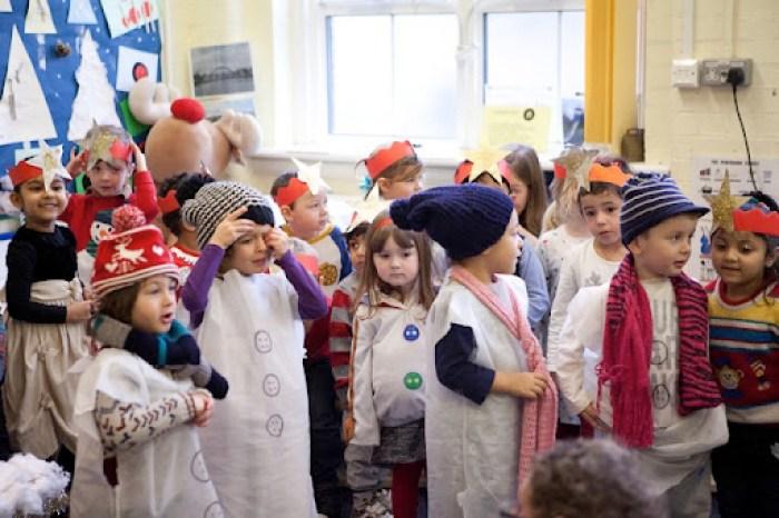 Preschool Sing along 8