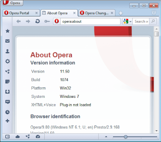 "Opera 11.50 ""Swordfish"" Final Released, Download Now"