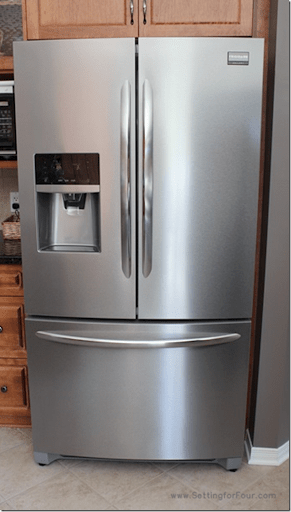 10 best reasons to love the frigidaire gallery french door