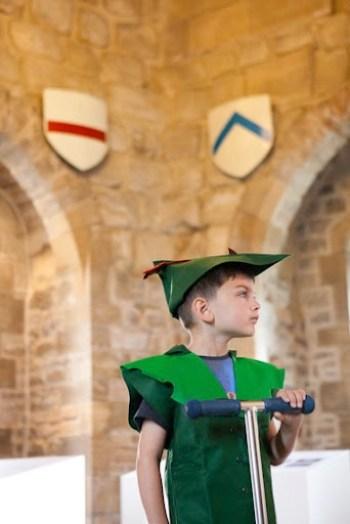 Robin Hood 1 2