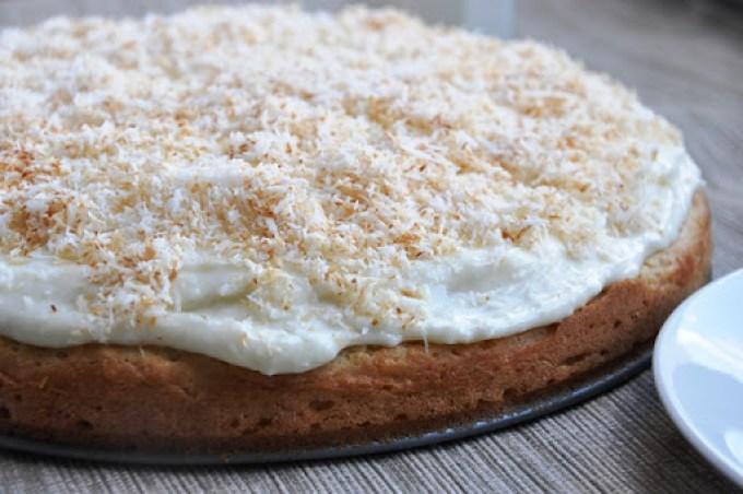 triple coconut cake 155