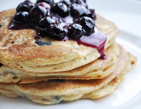 blueberry pancakes 084