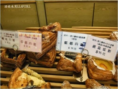 [食記] [臺中西區] 羅娃麵包(四維店)(推核桃丹麥/明太子法國麵包) @ 酒娘未笑 :: 痞客邦