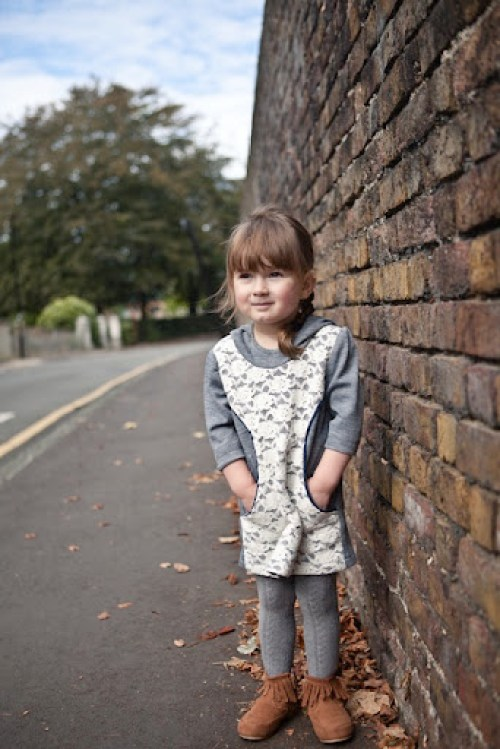 Hooden Sunki Dress at Our Family Four 35