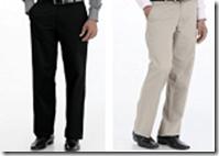 Mens trousers offer buytoearn