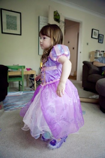 Rapunzel 13
