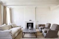 Belgian style living rooms - Belgian Pearls