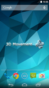 3d Parallax Weather Live Wallpaper For Android Os Depth Photo 3d Live Wallpaper Apps On Google Play