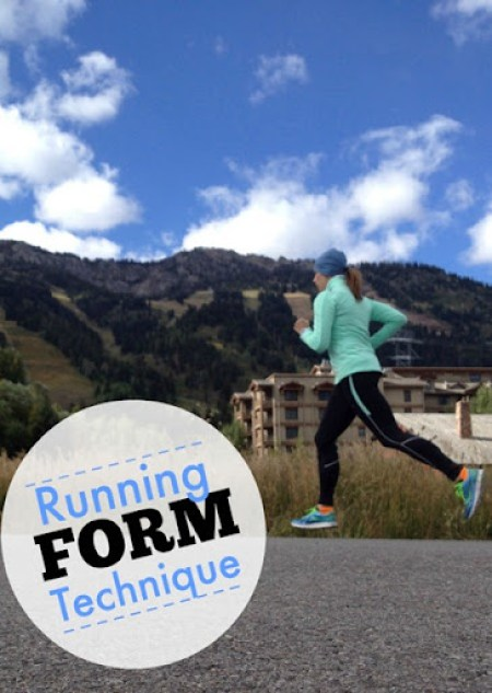 Comparing Pose Method and ChiRunning Techniques