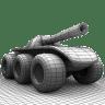 Six Wheels and a Gun 3.11