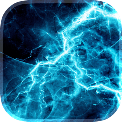 Electric Plasma Live Wallpaper 5.5 + (AdFree) APK for Android