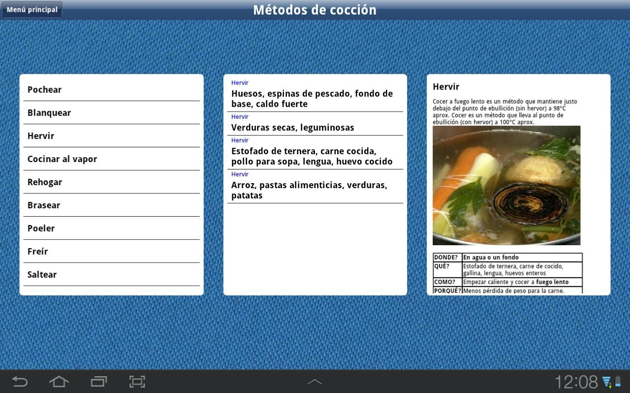 Porno Hd En La Cocina Bases De La Cocina Hd Android Apps On Google Play