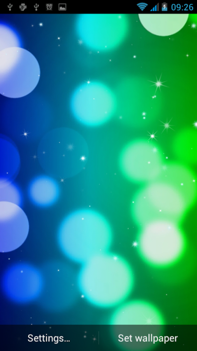 Cool Live Wallpapers - Android Apps on Google Play