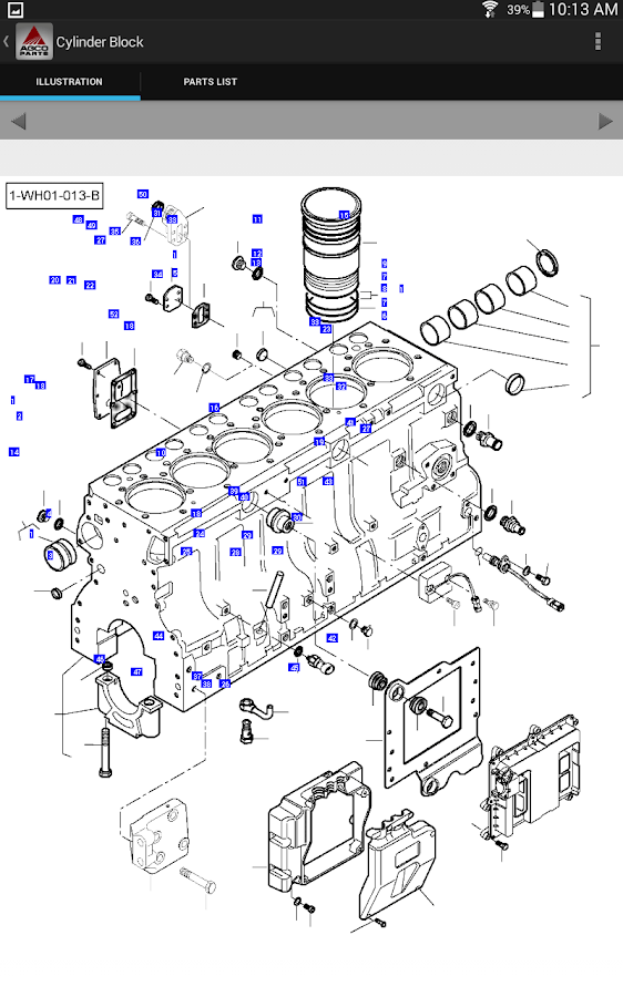 engine diagrams 1996 s10 4 3l