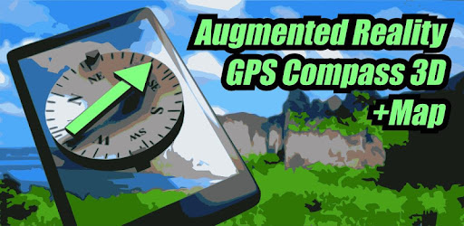 Google Play Karte Einlösen Ar Gps Compass Map 3d – Apps Bei Google Play