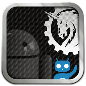 Cm Launcher 3d Theme Wallpaper Apk Download Aokp Cm Carbon Fiber Theme Apk On Pc Download