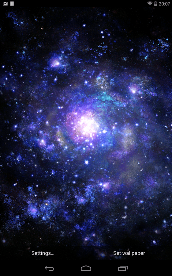 3d Live Wallpaper For Samsung Galaxy Core 2 Galactic Core Free Wallpaper Android Apps On Google Play